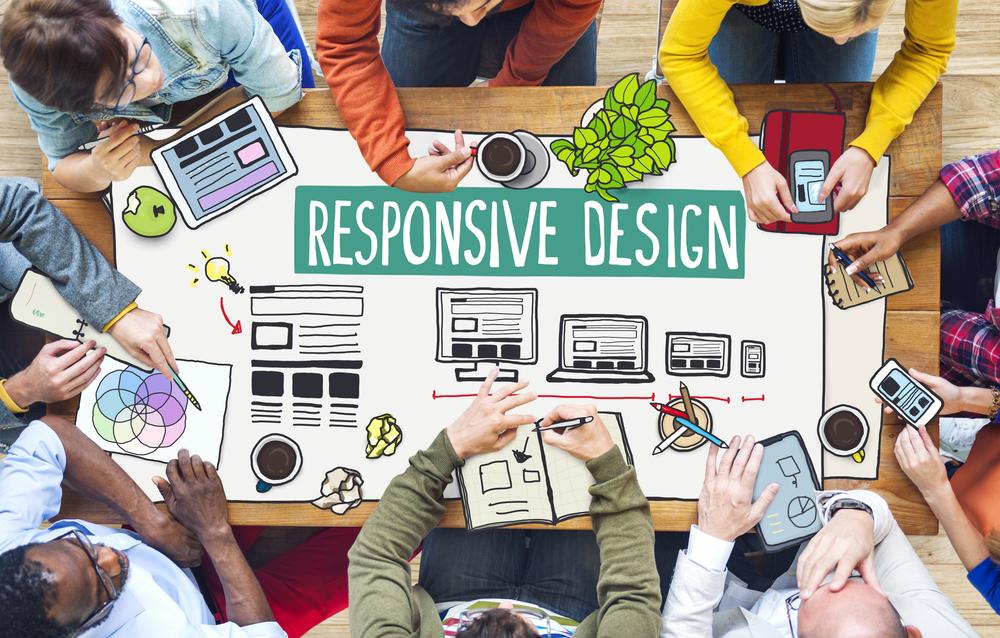 Importance Of Responsive Hotel Website Design