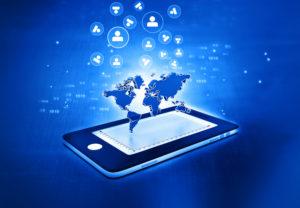 Mobile Website Design for Travel Companies