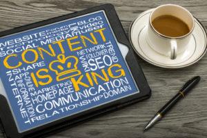 Hotel Content Marketing