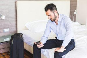 Mobile Marketing for Hotels