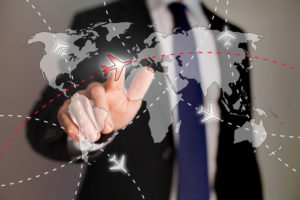 Travel Agency Online Marketing Strategy