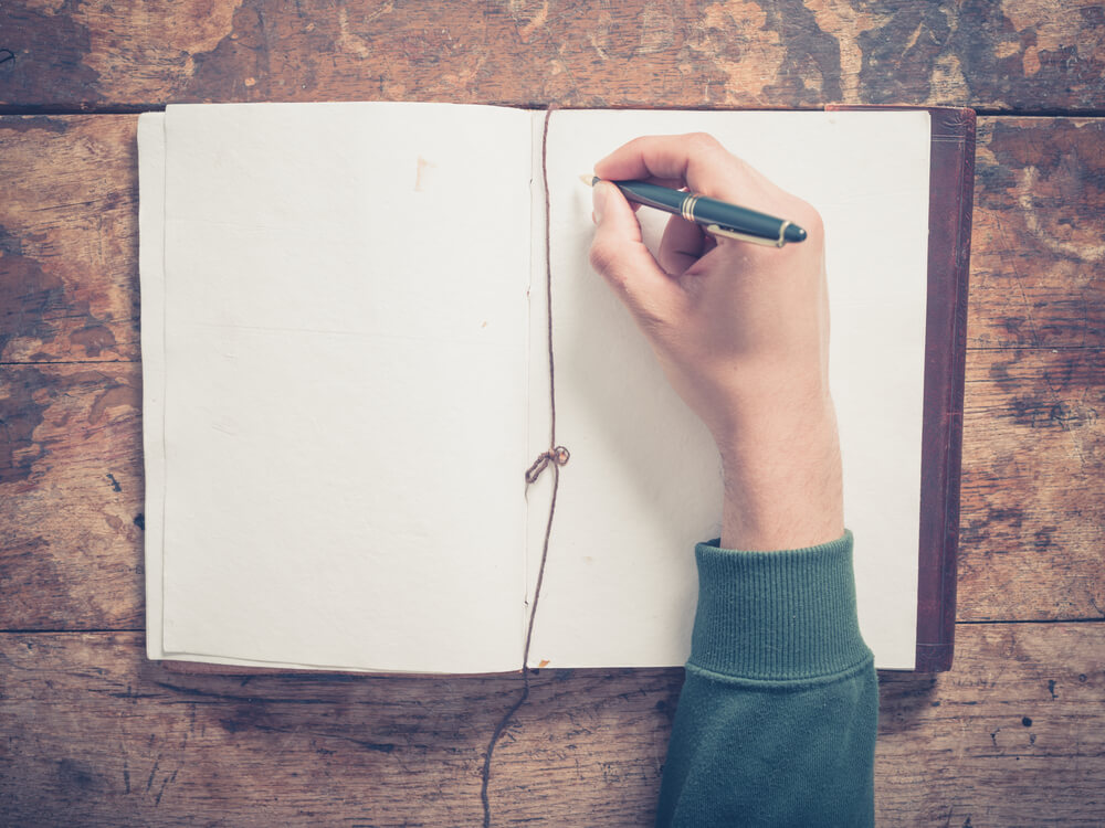 Content Writing for Hotels