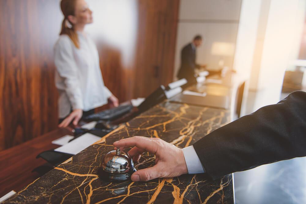hotel lead generation