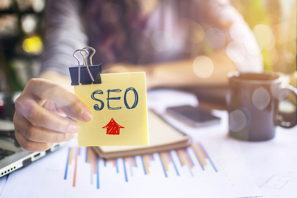 best SEO practices for travel companies